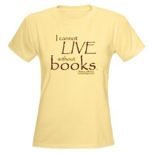 without_books_tshirt