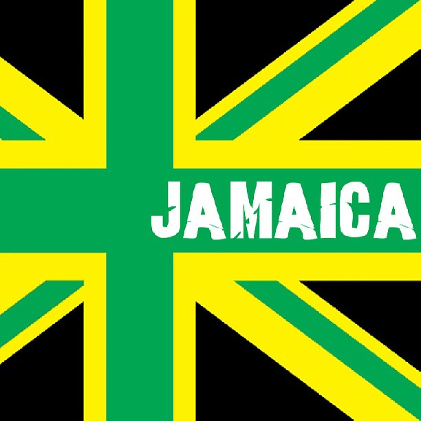 Proudly British! Proudly Jamaican!