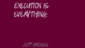 Execution-is-everything.
