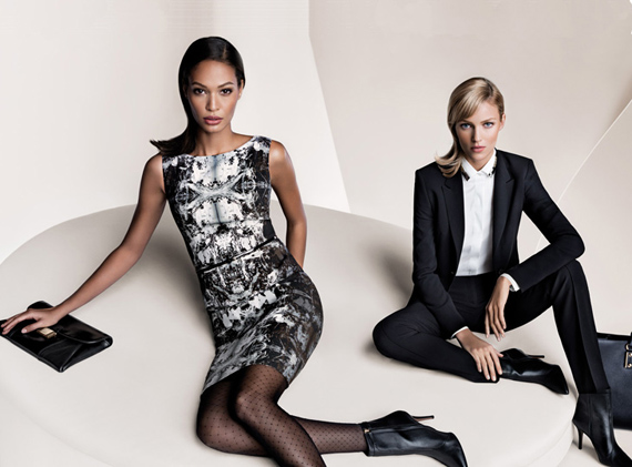 anja-rubik-joan-smalls-boss-fall-2013