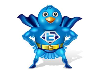 Twitter Power!