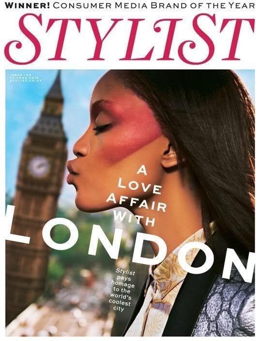 stylistmagazine