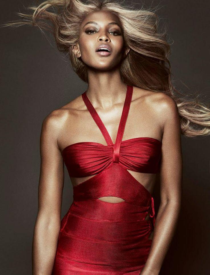 Vogue Brazil - May 2103