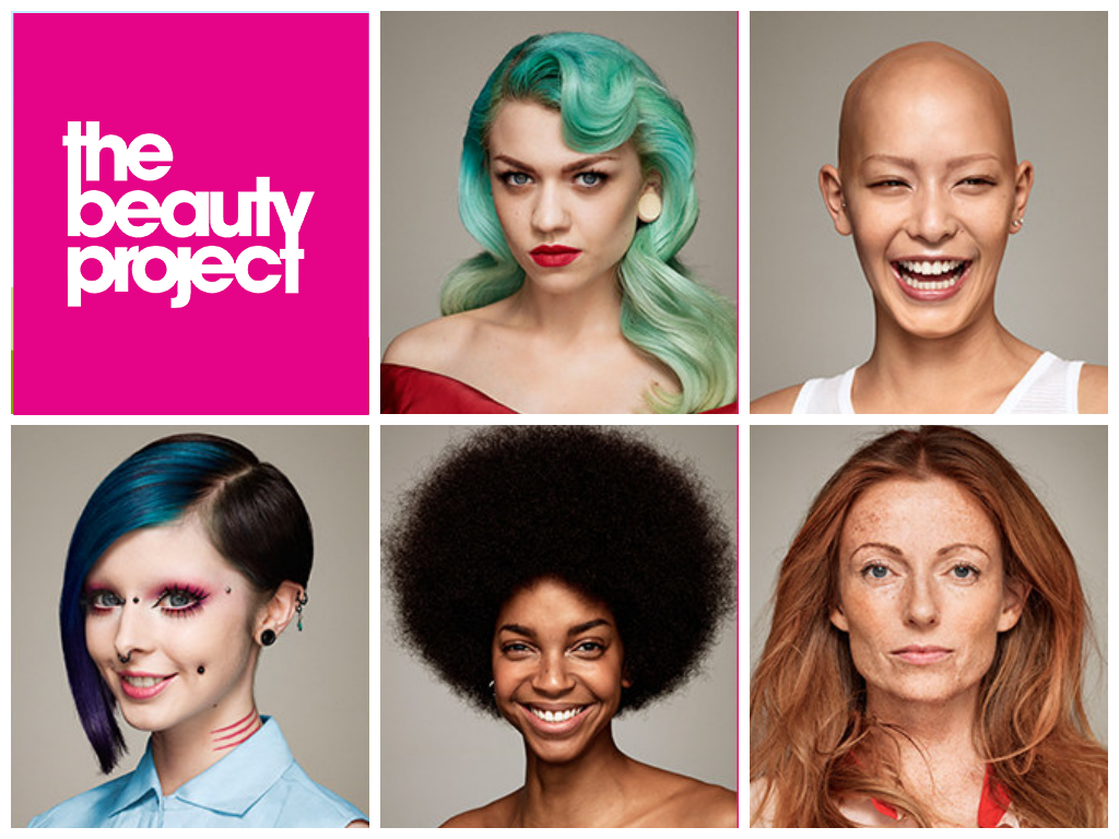 Selfridges-The-Beauty-Project-Models-2014