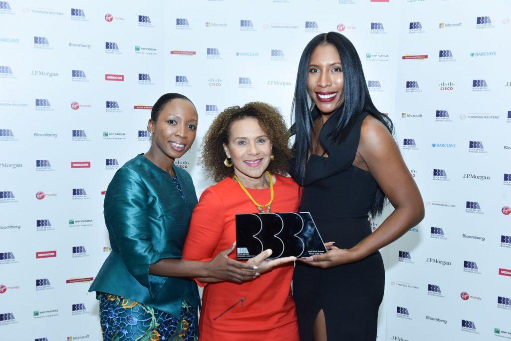 The Black British Business Awards 2016. Photo by Steve Dunlop. Steve@SteveDunlop.com +447762084057